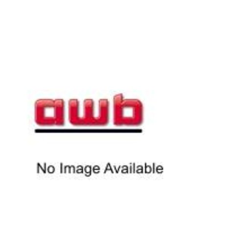 Awb Buffertank incl. isolatie Thermomaster 3 HR A000035126