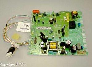 Awb Printplaat branderautomaat TM3HR Symsi 0020020682