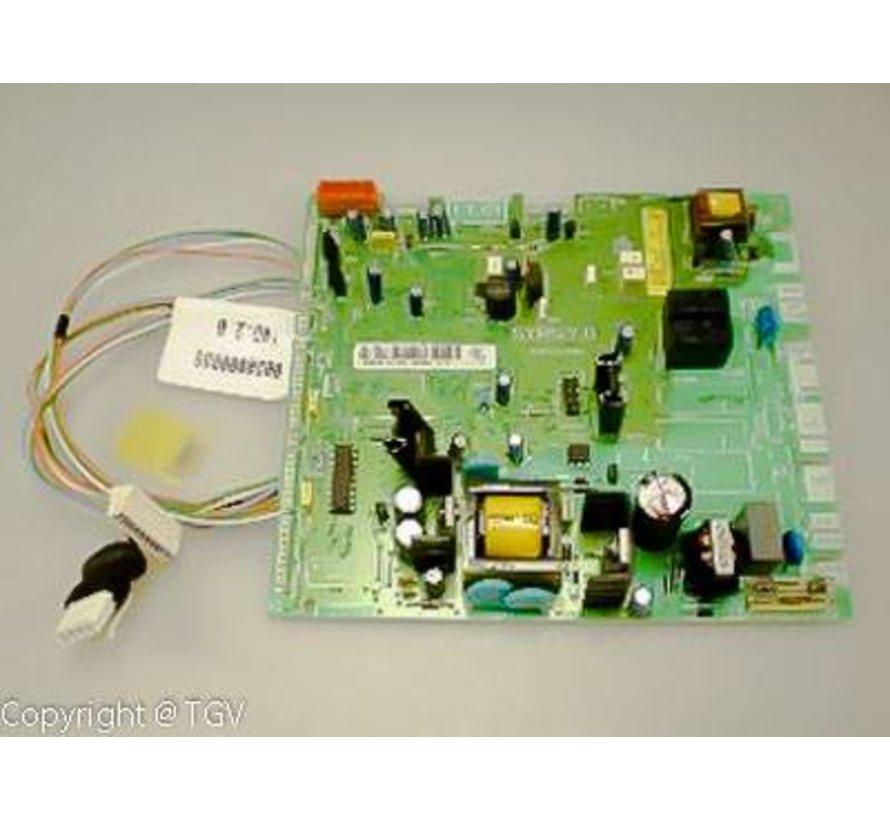 Printplaat branderautomaat TM3HR Symsi 0020020682