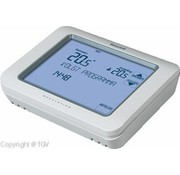 Honeywell Chronotherm touch aan / uit TH8200G1004