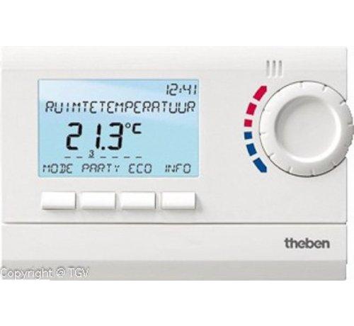 Theben Klokthermostaat RAM 832 TOP 2 8320132