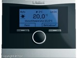 Vaillant Klokthermostaat calormatic 370 0020108142
