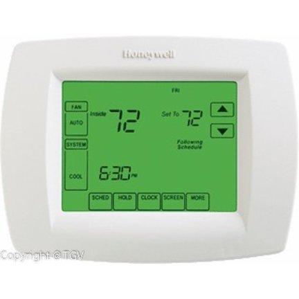 Verwarmen / koelen met Honeywell bij Klima-parts
