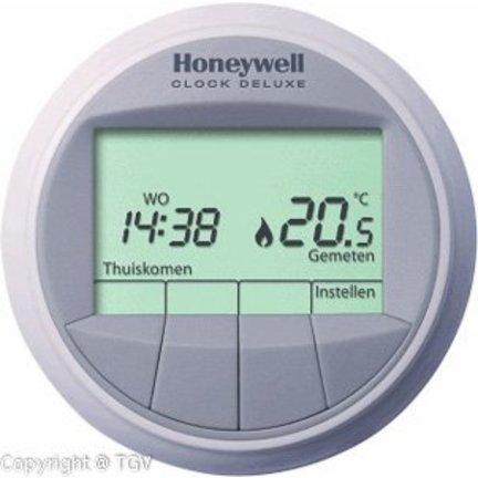 Honeywell kamerthermostaat dan kiest u voor Klima-parts