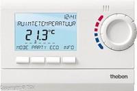 Theben kamerthermostaat dan kiest u voor Klima-parts