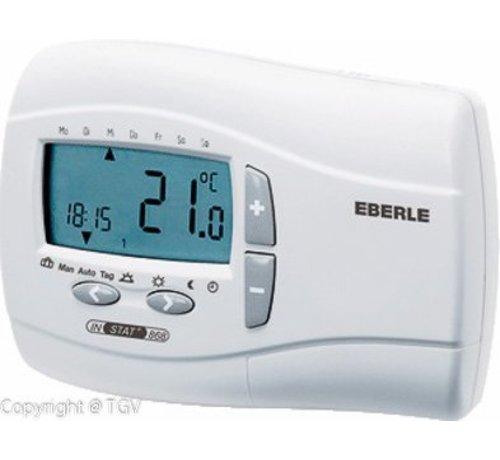 Eberle Klokthermostaat Instat Plus 868 053621296000