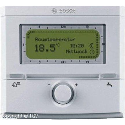 Bosch kamerthermostaat dan kiest u voor Klima-parts