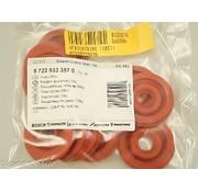 Bosch / Radson Afdichtring leidingen set van 10 stuks 87229333570