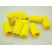 Bosch / Radson Afsluitdop t-stuk geel set van 10 stuks 87229631640