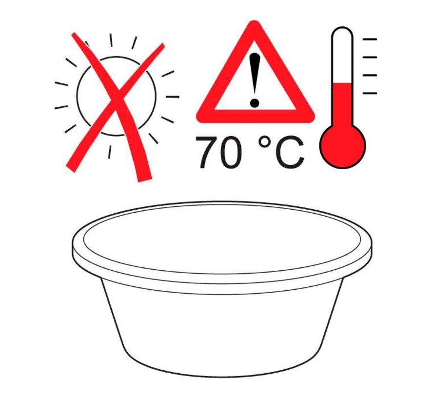 Flamco Flexon drain tub 27958