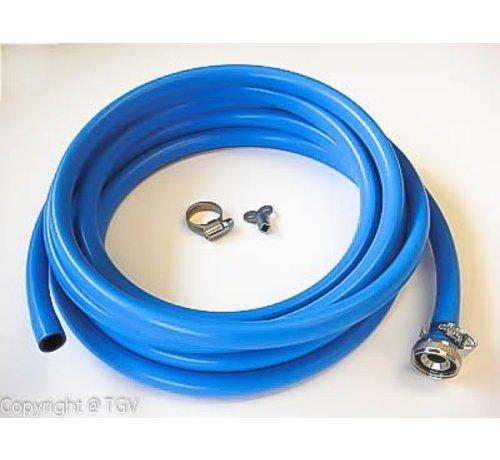 Ponnoplastic Vulslangset PVC 3,5 meter 03-1004