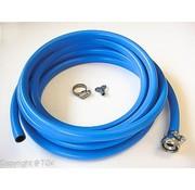 Ponnoplastic Vulslangset PVC 5,0 meter 03-1005
