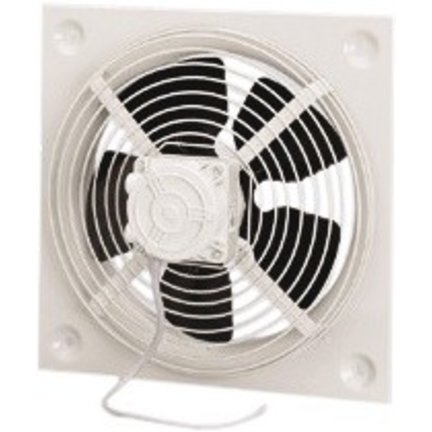 Ventilatie techniek dan kiest u toch ook voor Klima-parts
