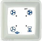 Itho Draadloze zender RFT wit voor CVE en HRU 536-0124
