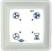 Itho Draadloze zender RFT creme voor CVE en HRU 536-0127