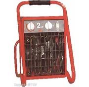 Frico Luchtverhitter P21 230V 2 kW 3082