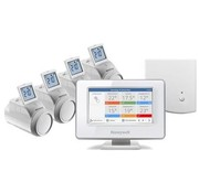 Honeywell Evohome Wifi 4-zone pakket opentherm ATP954M3020