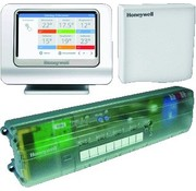 Honeywell Evohome Wifi vloerverwarmingpakket ATP928G3074
