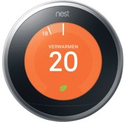 Nest Learning Thermostat 3e generatie T3010FD