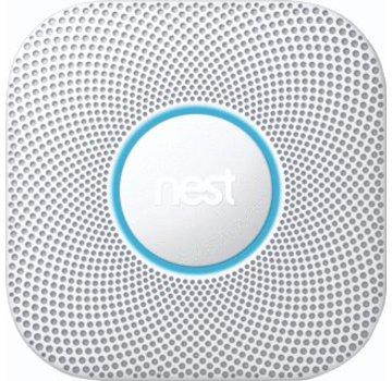 Nest Protect 2e generatie CO melder S3000BWFD