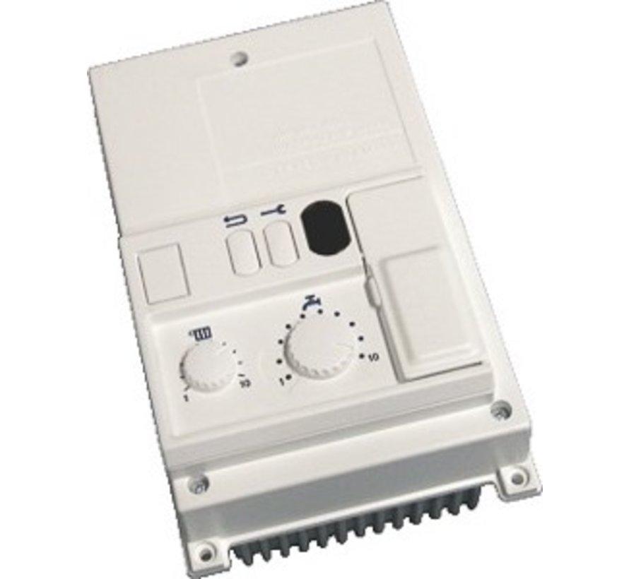 Brander UBA control 38324