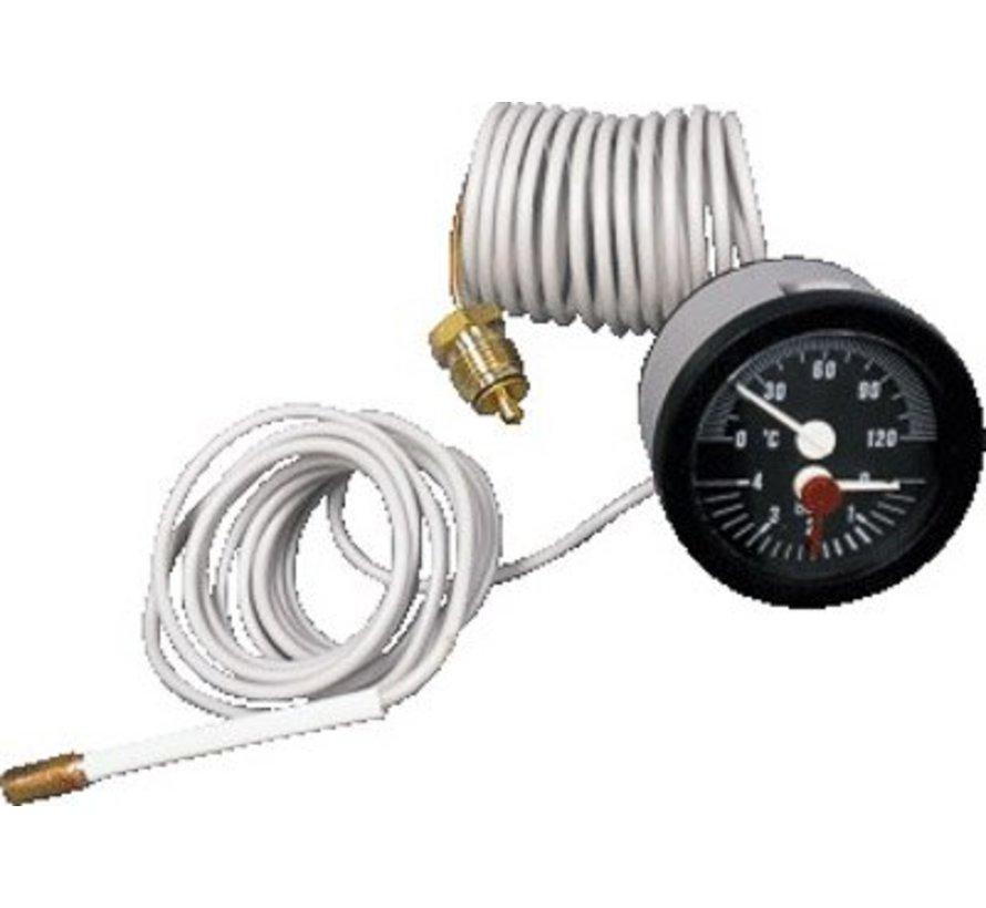 Manothermometer 79021 7098311