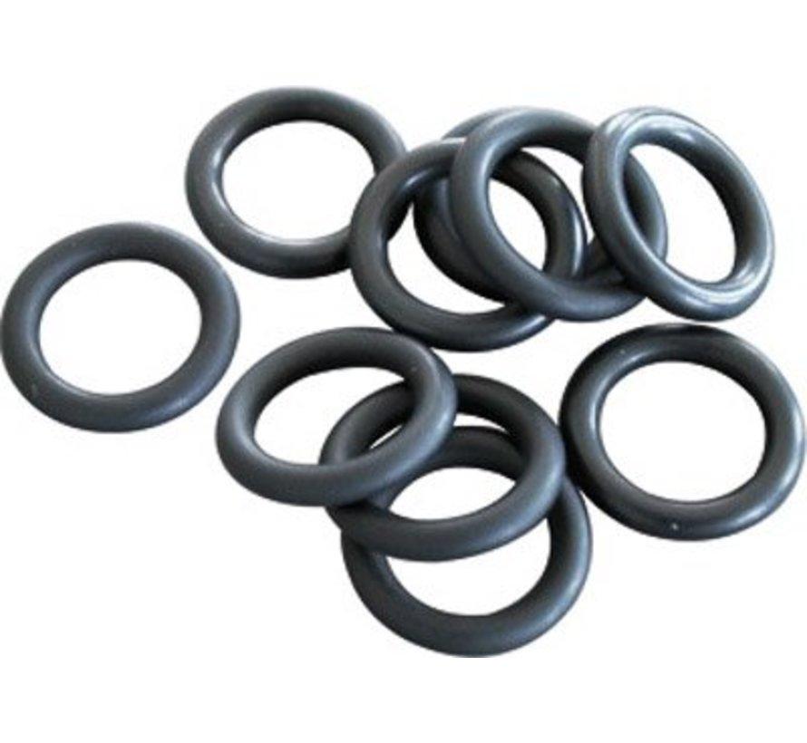 O-ring terugslagventiel 73493S 7100110 Set a 10 stuks