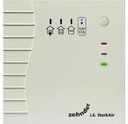 Zehnder Storkair Hoofdbediening CO2 RF 659000360