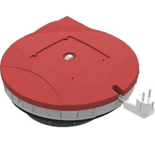 Zehnder Storkair Ventilatordeel ComfoFan S Perilex 458013605