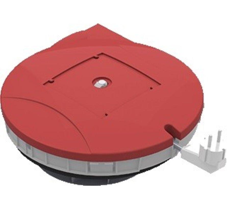 Ventilatordeel ComfoFan S Perilex 458013605