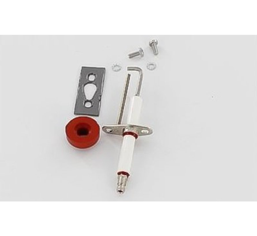 Ontstekingselektrode + pakking S54339