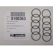 Remeha O ring 33x2 mm S100363