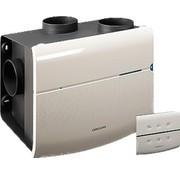 Orcon Woonhuisventilator MVS 15RHB+bediening 21130020