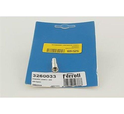 Agpo/Ferroli waakvlam inspuiter 3260033