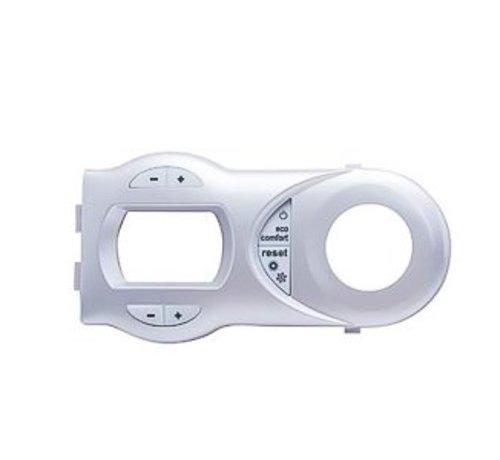 Agpo/Ferroli Displayplaat incl. drukknoppen 3291452