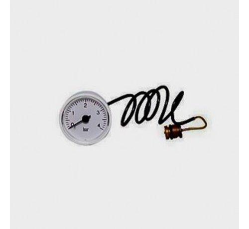 Agpo/Ferroli Manometer 3291108