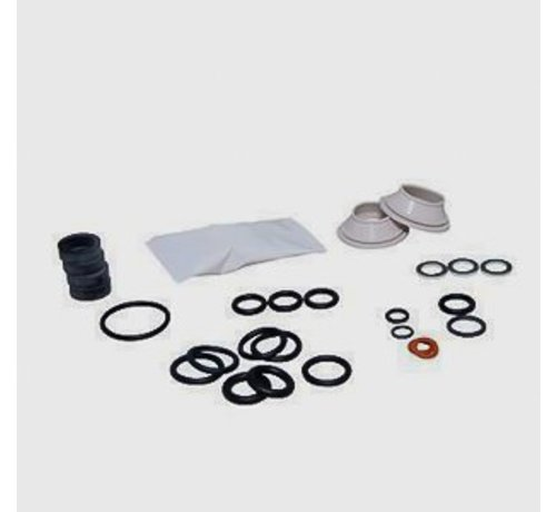 Agpo/Ferroli O-ring incl. vet 3291035