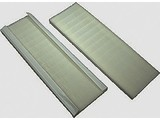 Itho Filterset HRU 2/3 eco-fan 2 stuks 545-4810