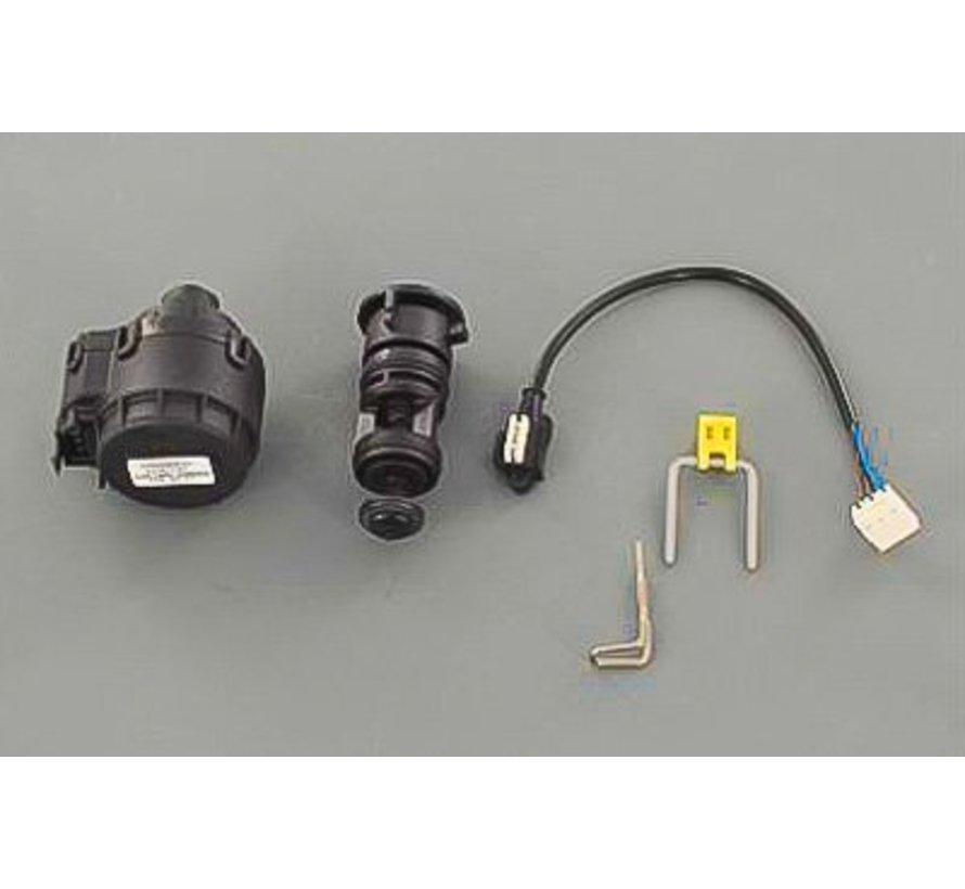 Actuator incl. 3-wegklep S101765