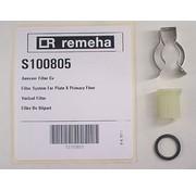 Remeha Aanvoer filter CV S100805