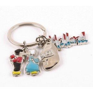 Typisch Hollands Key Taschenhänger