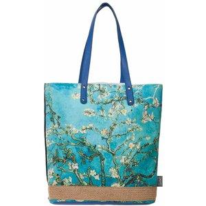 Robin Ruth Fashion Fashion-bag - Amandelbloesem - van Gogh