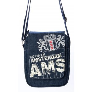 Robin Ruth Fashion Herentasje - Navy - Blauw