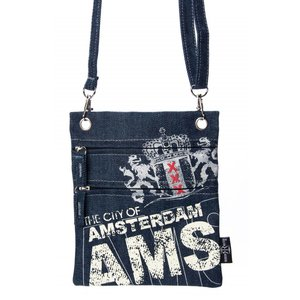 Robin Ruth Fashion Reisepass (Hals) bag