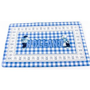 Typisch Hollands Placemat Holland
