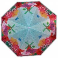 Typisch Hollands Paraplu Tulpen - Holland