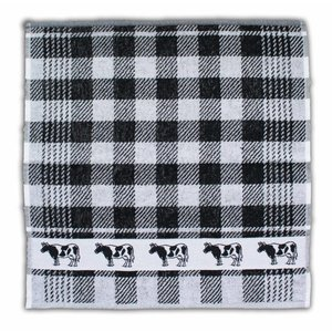 Typisch Hollands Kitchen towel Cows