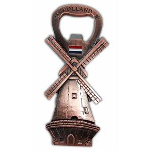 Typisch Hollands Mill - Magnet - Bottle Opener - Buyer