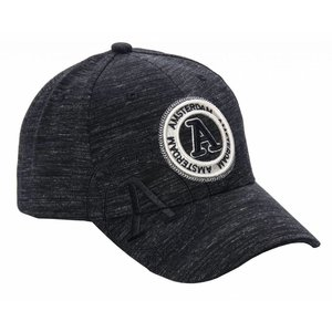 Robin Ruth Fashion Amsterdam - Cap - Robin Ruth - Anthracite