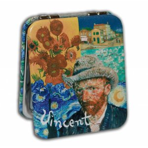 Typisch Hollands Spiegelkasten van Gogh